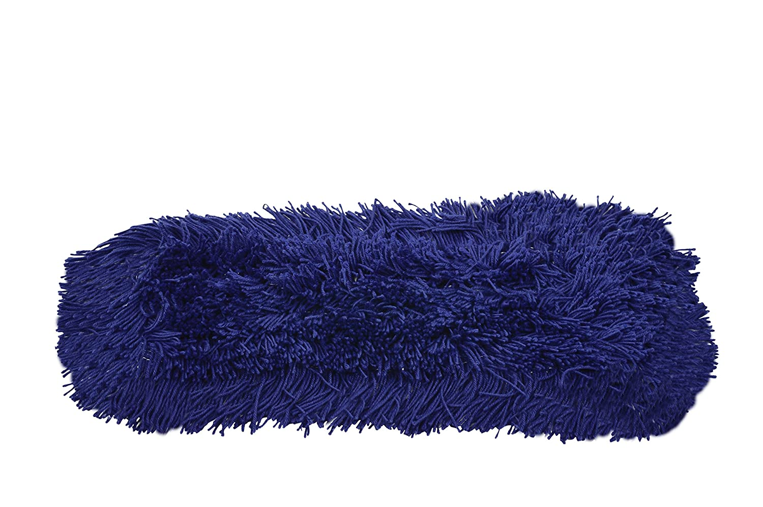 SYR 920212 Dust Defeater Sweeper, Replacement Head, 80 cm Length, Blue (Pack of 5) SYR Benelux V.O.F.