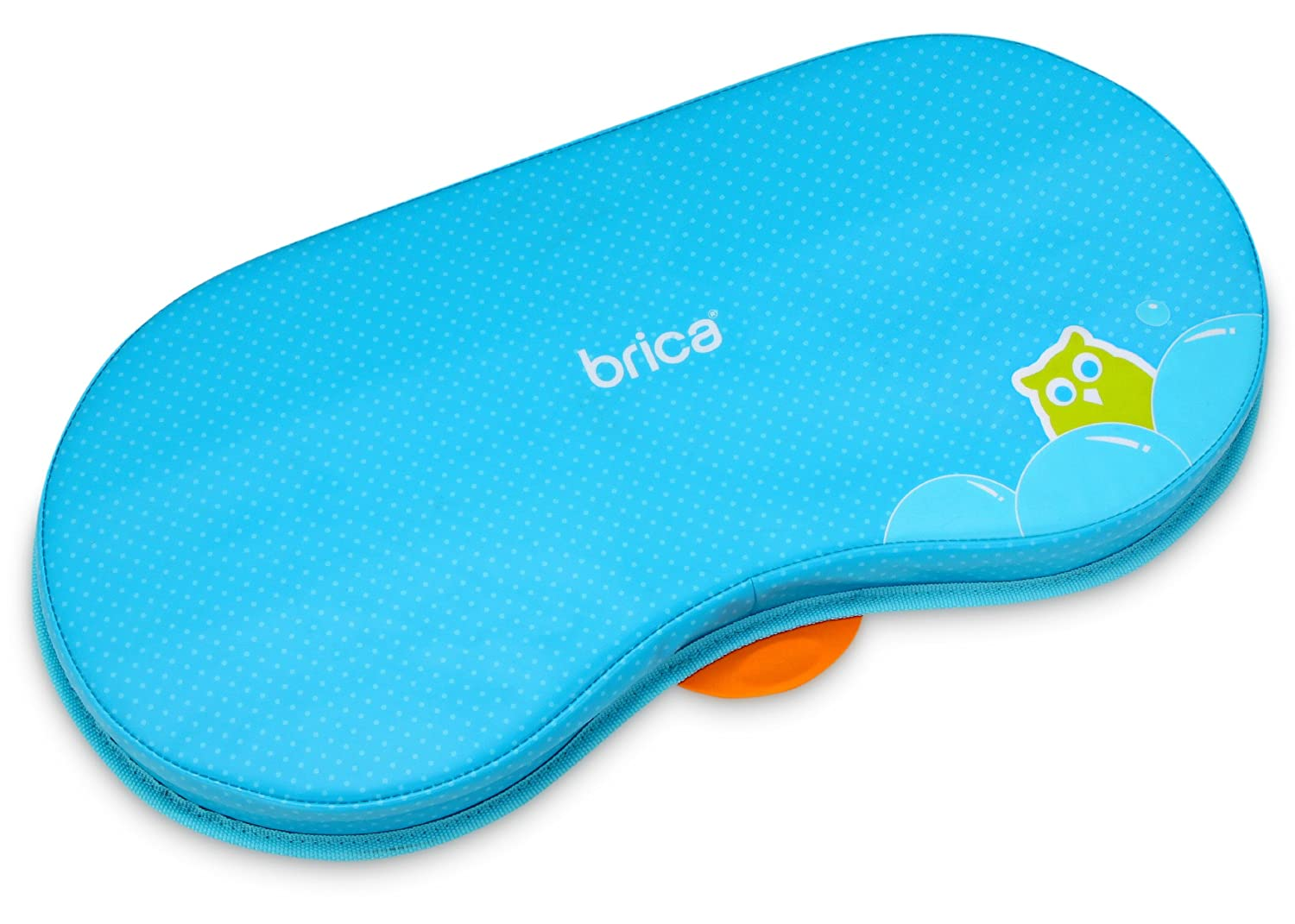 Amazon.com: BRICA Bath Kneeler (Discontinued by Manufacturer): Baby