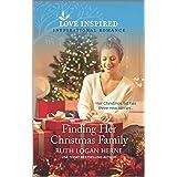 Finding Her Christmas Family (Golden Grove Book 3)