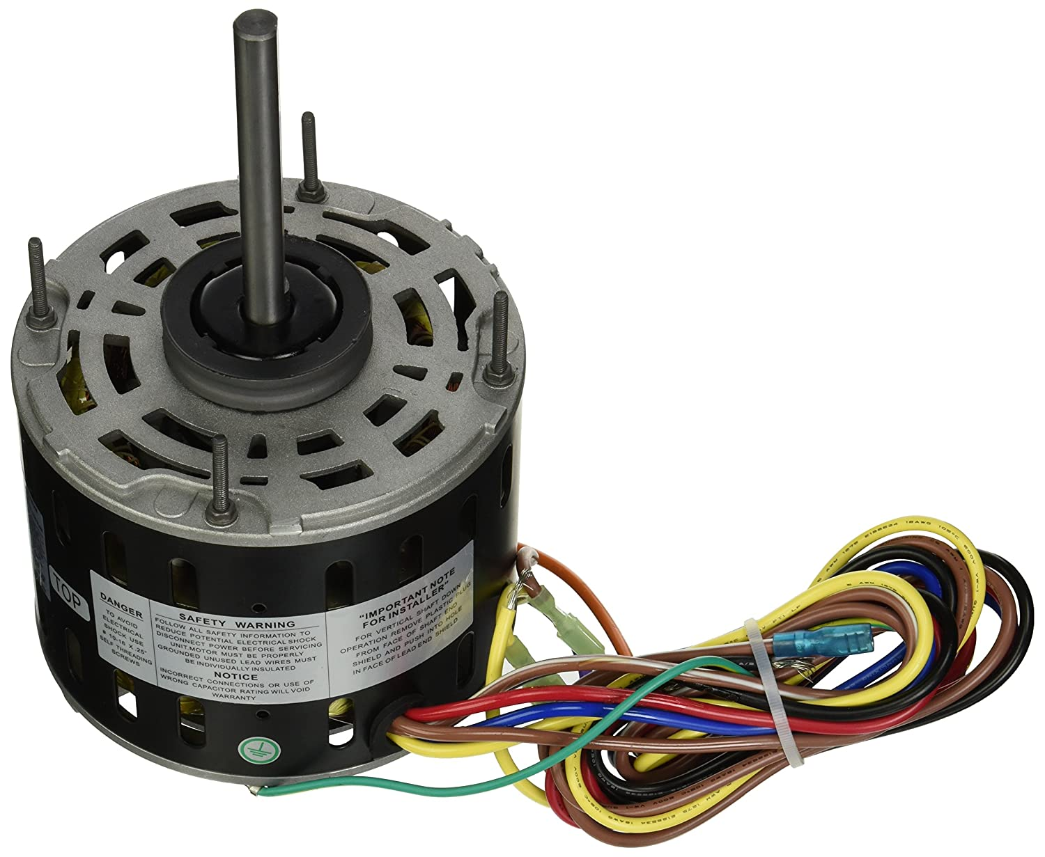 Amazon.com: MARS - Motors & Armatures 10585 1/3 hp 115V Direct Drive Blower  Motor: Home Improvement