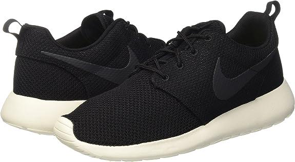 Nike Roshe Run, Baskets Homme