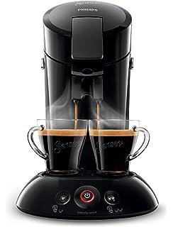Philips Senseo Hd7814 Coffee Machine Black Amazoncouk