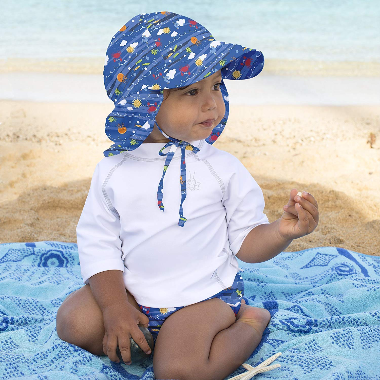 color azul I Play IP-721157-627-47 ni/ños Pa/ñal para nadar
