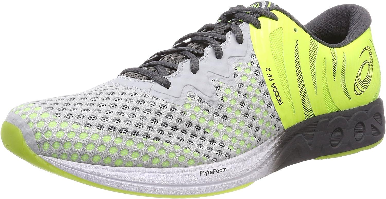 ASICS Noosa FF 2, Zapatillas de Running para Hombre: Amazon.es ...