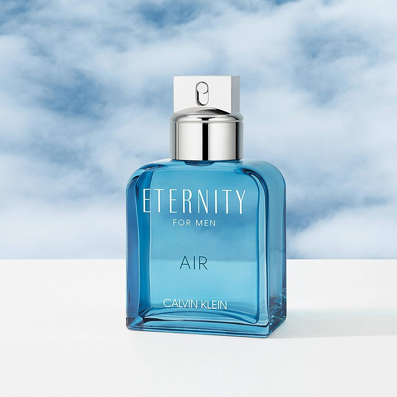Calvin Klein Eternity Air Edt 100 Ml: Amazon.it: Bellezza