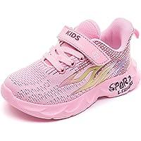 Zapatillas Niña Zapatos Niño Infantil Sneakers Unisex Zapatillas Running Deportivos Running Shoes Calzado Trekking…