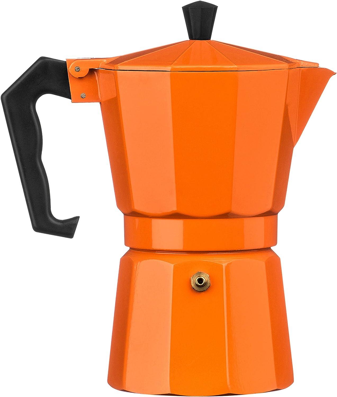 Premier Housewares - Cafetera de Espresso para 6 Tazas: Amazon.es ...