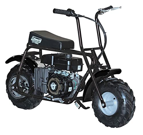 Coleman Bike 98cc