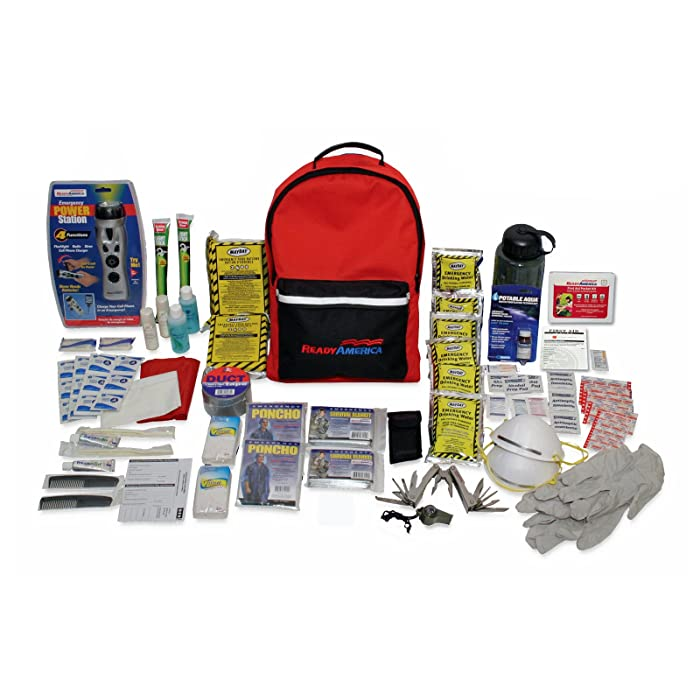 Top 9 Emergency Kit 2 Person With Food