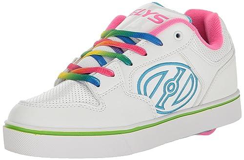 Heelys Motion Plus - Deportivas Bajas Niñas  Amazon.es  Zapatos y  complementos 7f3f6434aae