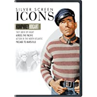 Tcm Greatest Classic Films: Legends Humphrey Bogart