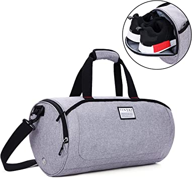 Travel Duffels Flying Love Duffle Bag Luggage Sports Gym for Women /& Men