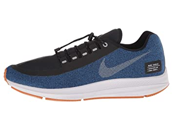 da098b1d784 Amazon.com | Nike Men's Air Zoom Winflo 5 Shield Running Shoes (10 ...