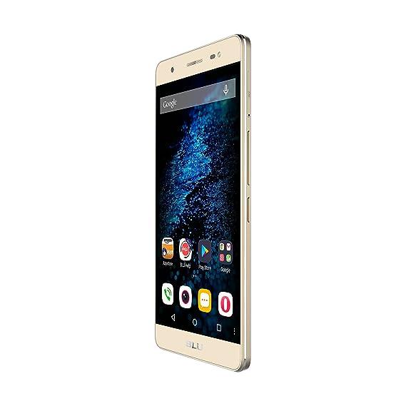 Amazon com: BLU Energy X Plus Smartphone - With 4000 mAh Super