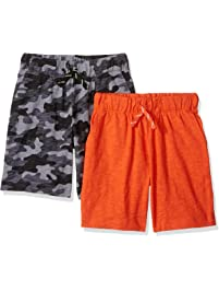Bottoms Boys' Clothing (newborn-5t) 9-12 Month Boys Shorts To Be Distributed All Over The World