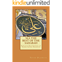 'Ali: The Best of the Sahabah