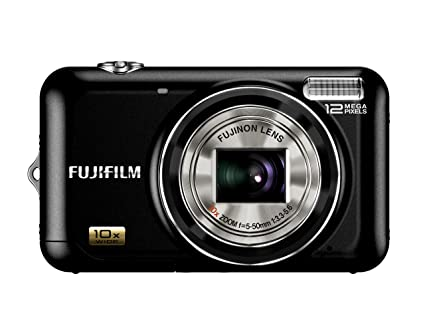 Fujifilm FinePix JZ300 Camera Drivers Update