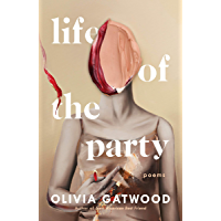 Life of the Party: Poems book cover