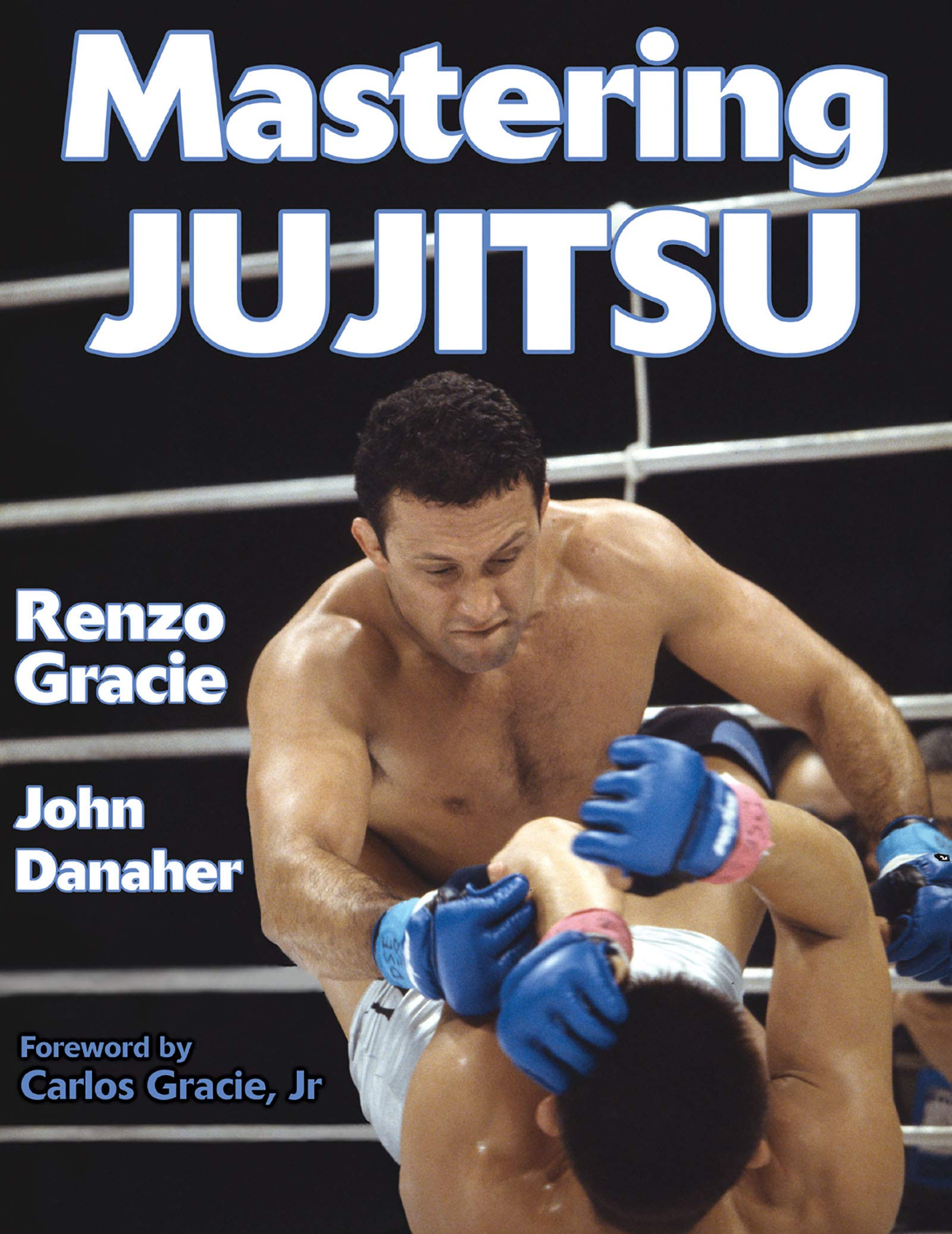 Download Mastering Jujitsu (Mastering Martial Arts Series) pdf epub