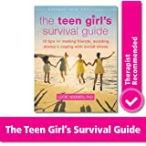 Teen Girl's Survival Guide: Ten Tips for Making Friends, Avoiding Drama, and Coping with Social Stress