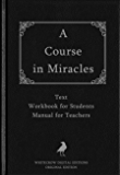 A Course in Miracles: Original Edition