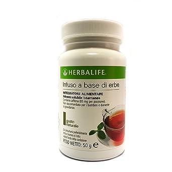 come prendere herbalife per perdere peso velocemente