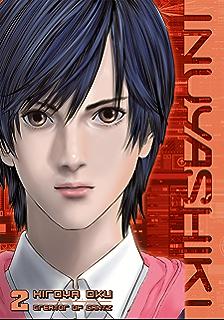 inuyashiki anime amazon prime.html