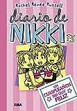 Diario de Nikki 13: Un cumpleaños no muy feliz
