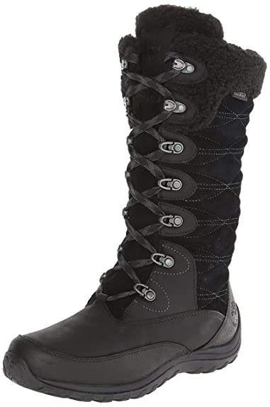 Timberland Womens Ek Willowood WP W Snow Boots  Amazon.co.uk  Shoes ... 1210fe9fb0f3