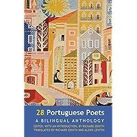 28 Portuguese Poets: A Bilingual Anthology