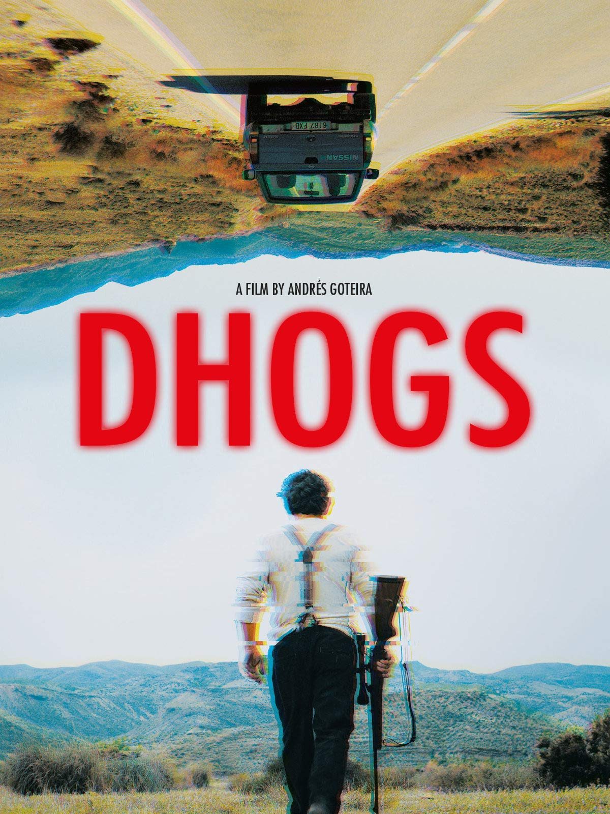 Dhogs on Amazon Prime Video UK