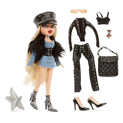 Bratz Collector Doll - Cloe, Multicolor: Toys & Games