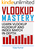 Vlookup Mastery: Learn Vlookup Hlookup and Index Match In-Depth