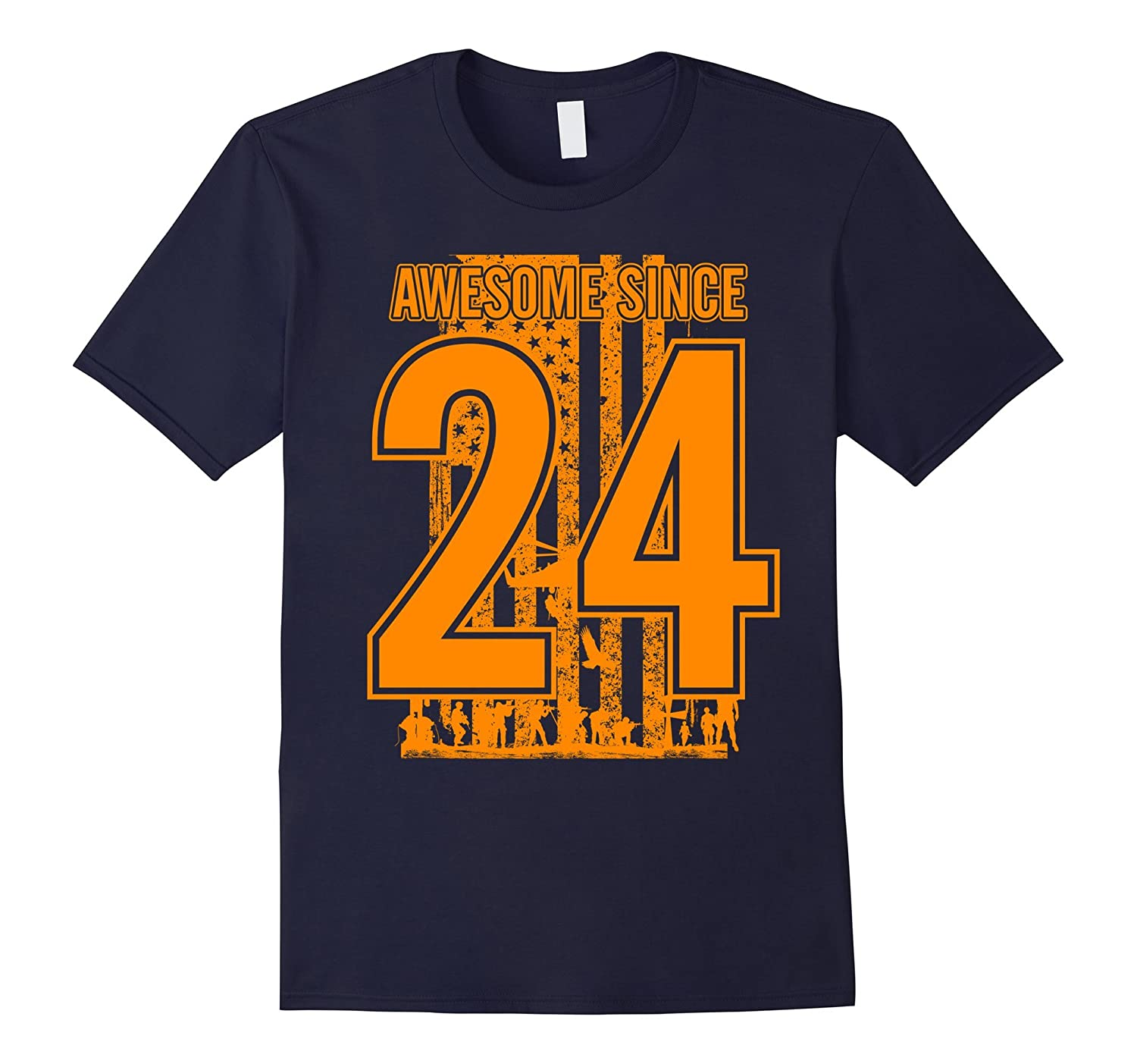24 Awesome are born made in 1924 93 th-PL