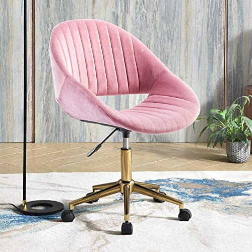 XIZZI Cute Desk Chair,Adjustable Swivel Office Chair