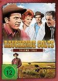 Rauchende Colts - Volume Zwei [7 DVDs]