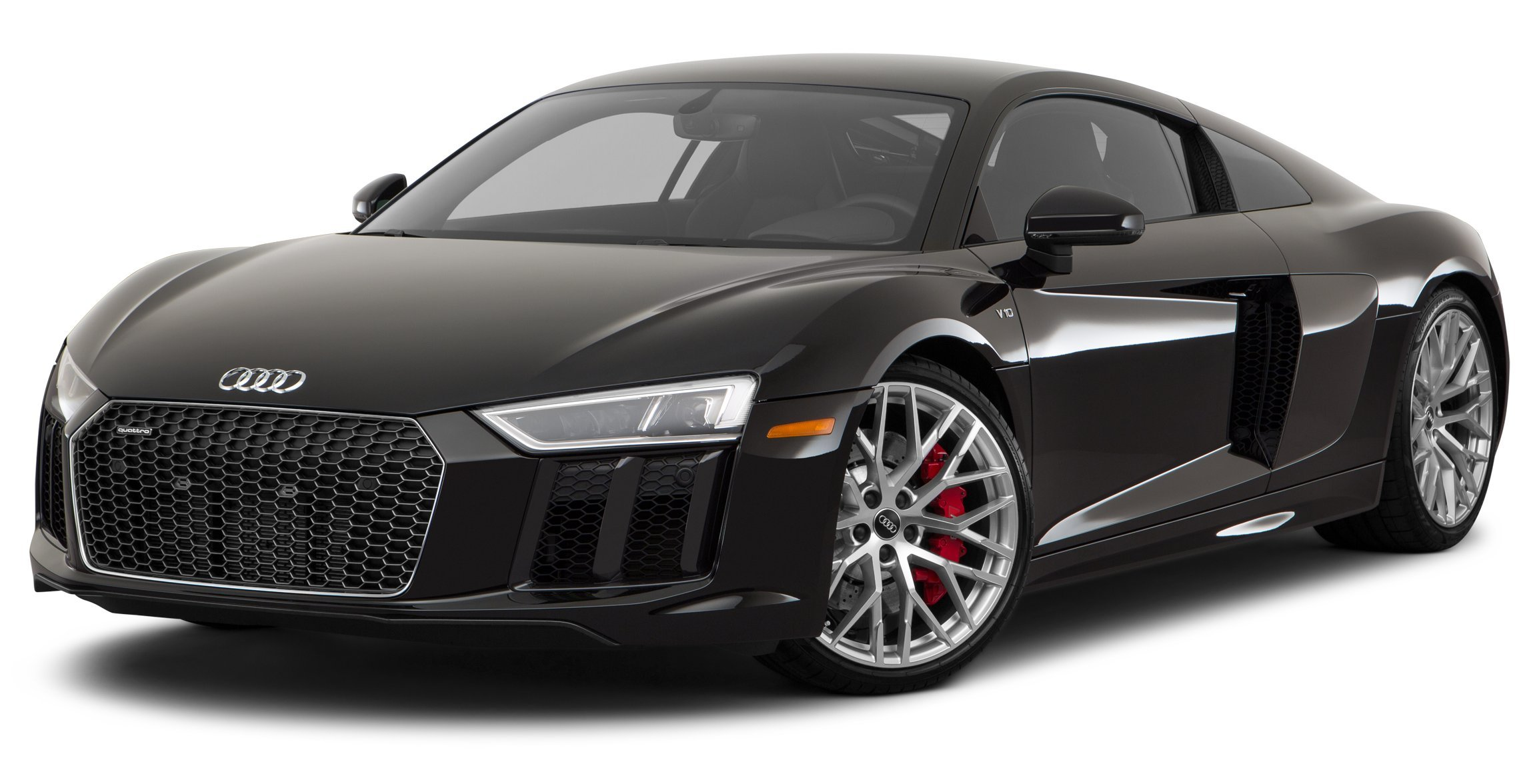Amazoncom Audi R Reviews Images And Specs Vehicles - Audi r8 black