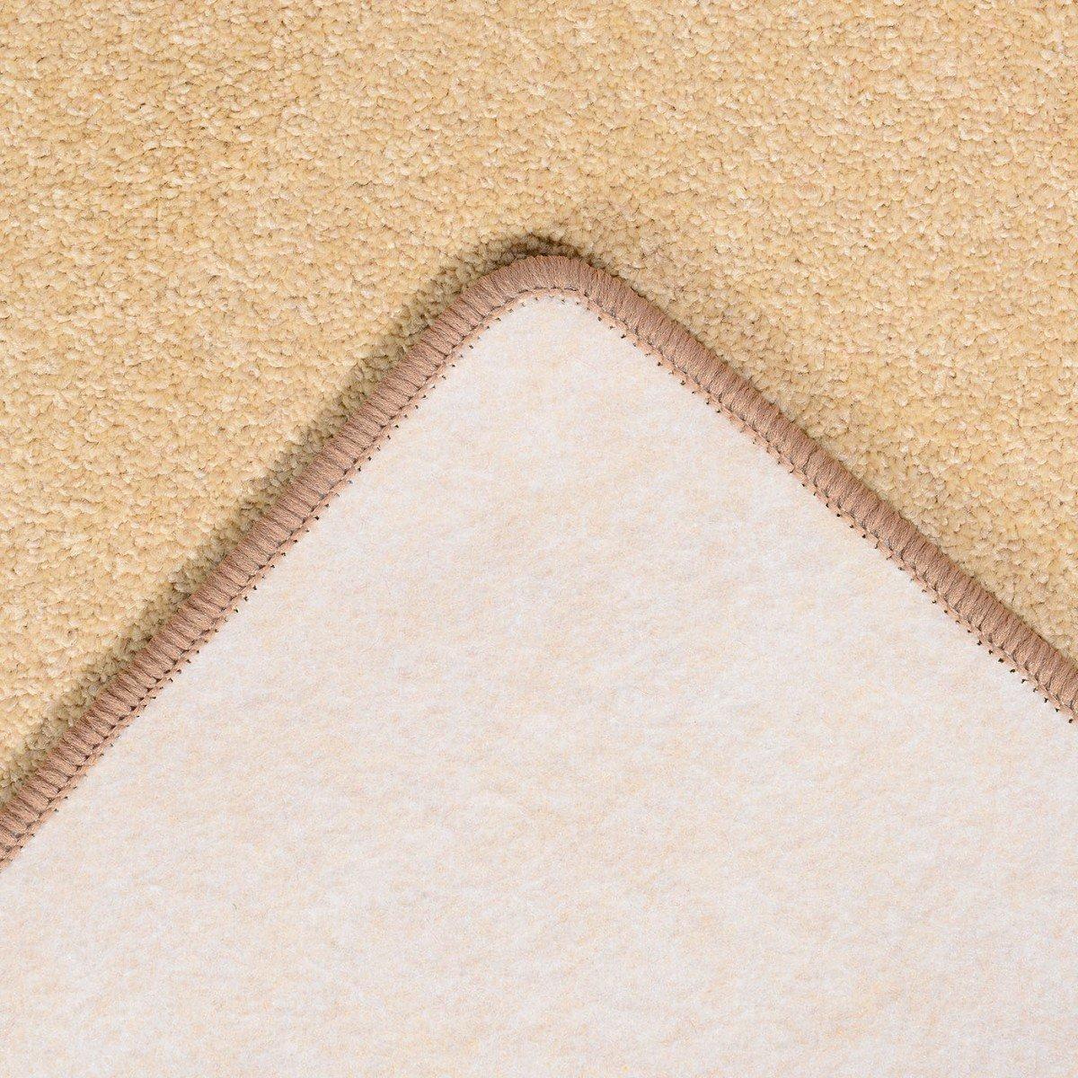 Havatex Velours Teppich Burbon Burbon Burbon - 16 moderne sowie klassische Farben   Top Preis-Leistung   Prüfsiegel  TÜV-geprüft & schadstoffgeprüft, Farbe Schoko-Braun, Größe 200 x 250 cm B00FQ12L3W Teppiche d21a4c