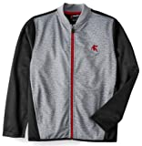 AND1 Boy's Forward Pass Full-Zip Track Suit