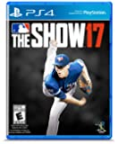 MLB 17 The Show - PlayStation 4 Standard Edition