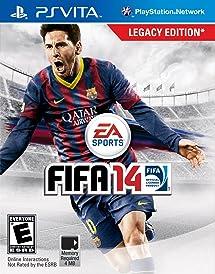 FIFA 14 Legacy Edition - PlayStation Vita: Video     - Amazon com