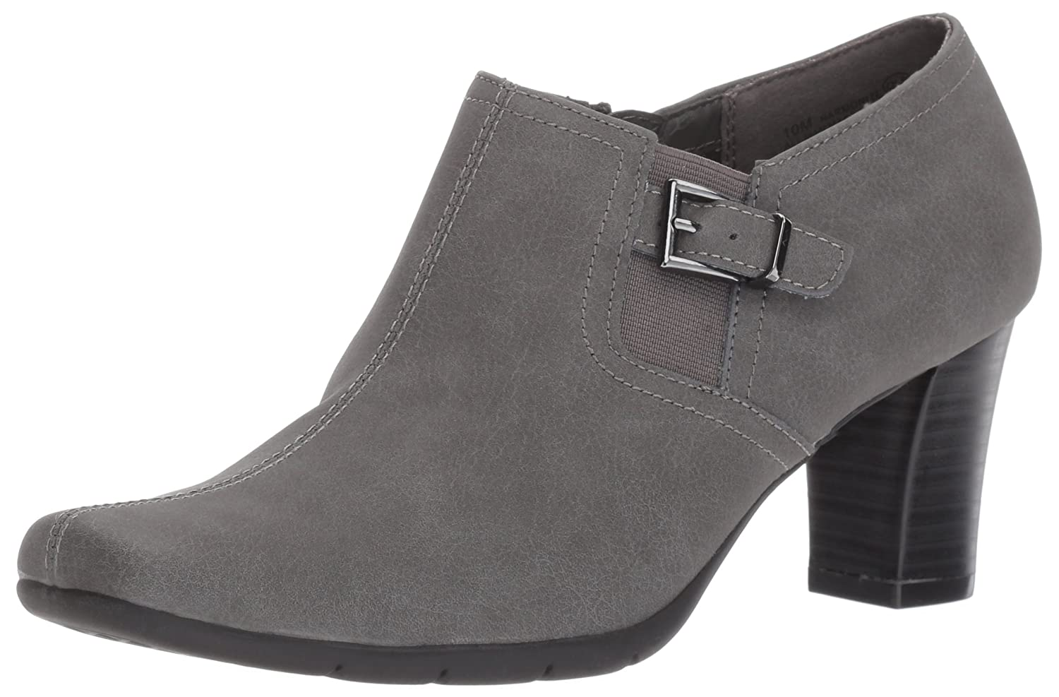 Aerosoles A2 by Women's Harmonize Ankle Boot B073DL55JW 6 B(M) US|Grey