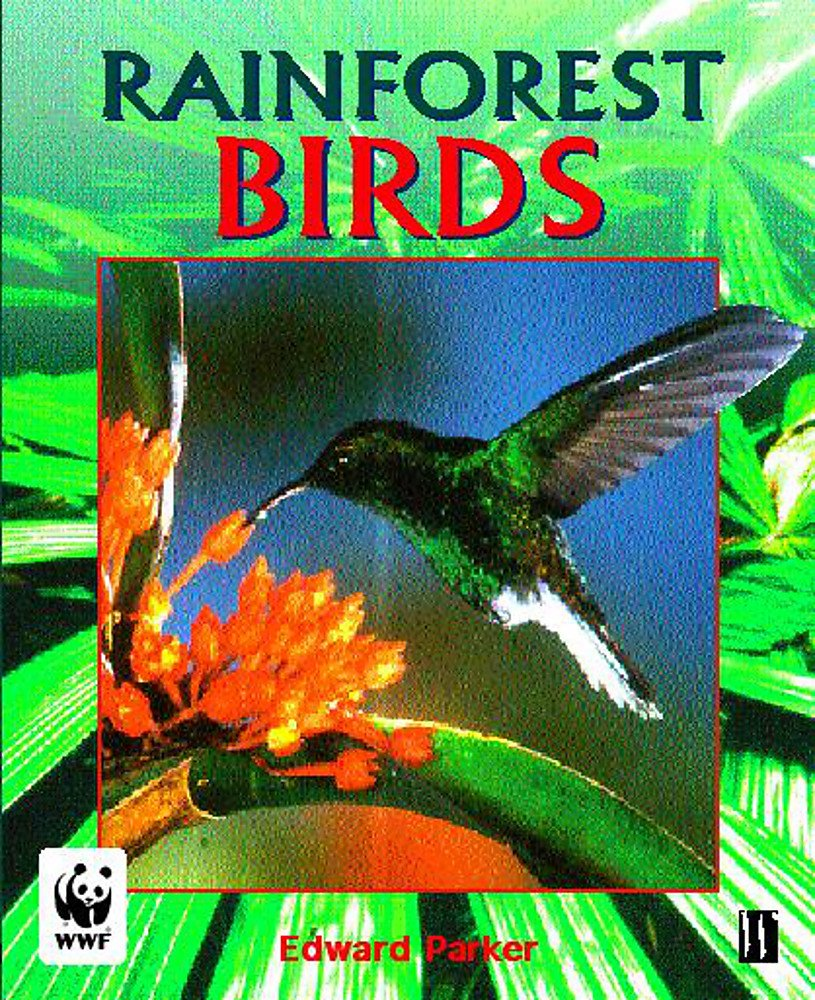 Birds (Rainforests) pdf epub