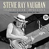 Transmission Impossible (3XCD SET) Montreal 1984, Chicago Blues Fest 1985, Atlanta1986