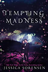 Tempting Madness: Monster Academy for the Magical Parts 2-4 (Monster Academy for the Magical Series) Kindle Edition