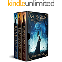 Ascension: The Complete Trilogy