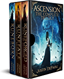 Ascension: The Complete Trilogy (English Edition)