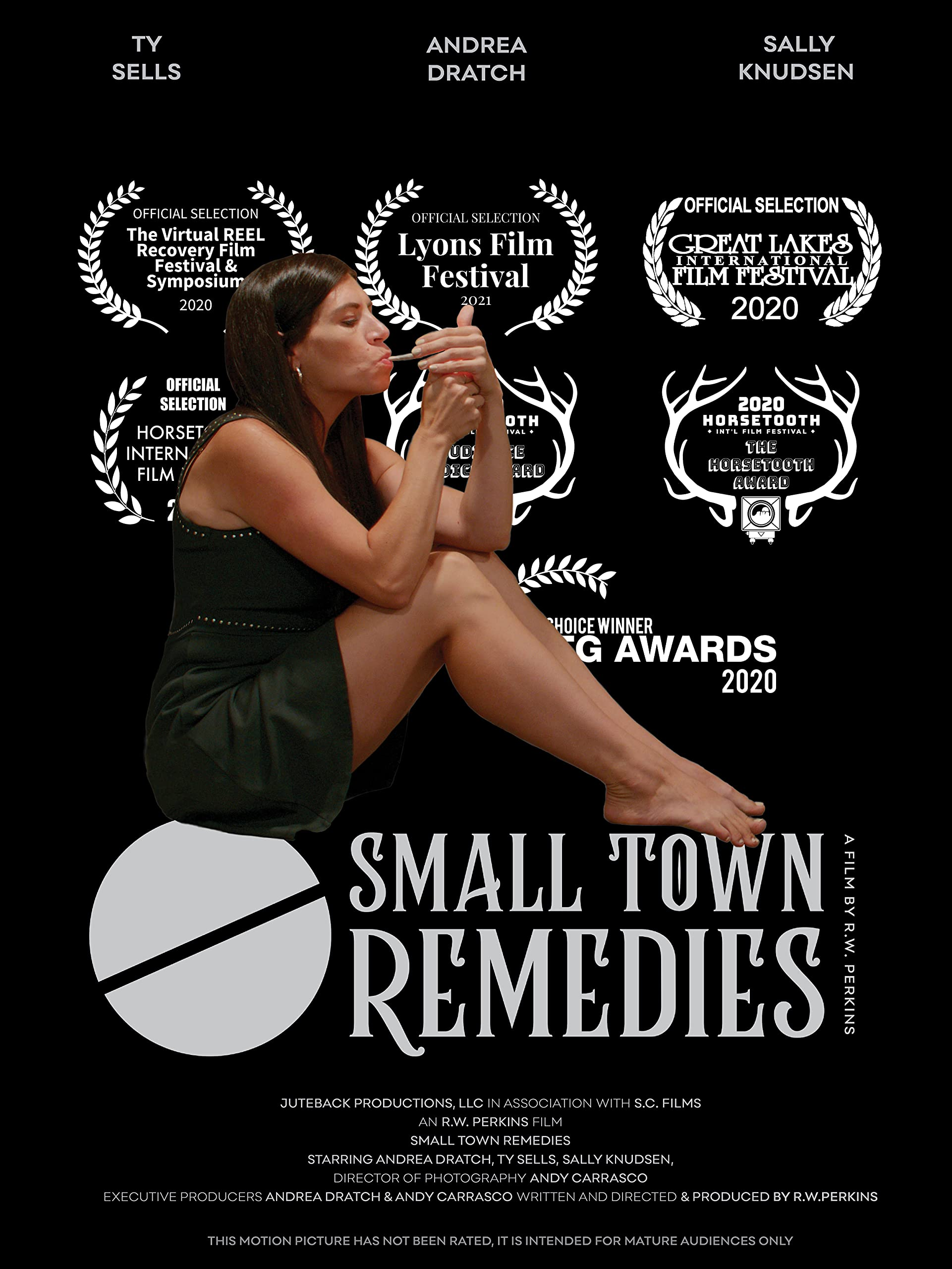 Small Town Remedies on Amazon Prime Video UK