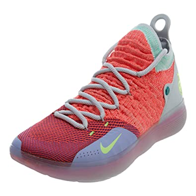 8fc4c4aafe80a Amazon.com | Nike Zoom KD11 'EYBL' - AO2604-600 | Basketball