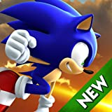 Sonic Forces: Speed Battle фото